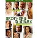 DVD BOX SET DVD BROTHERS AND SISTERS S1
